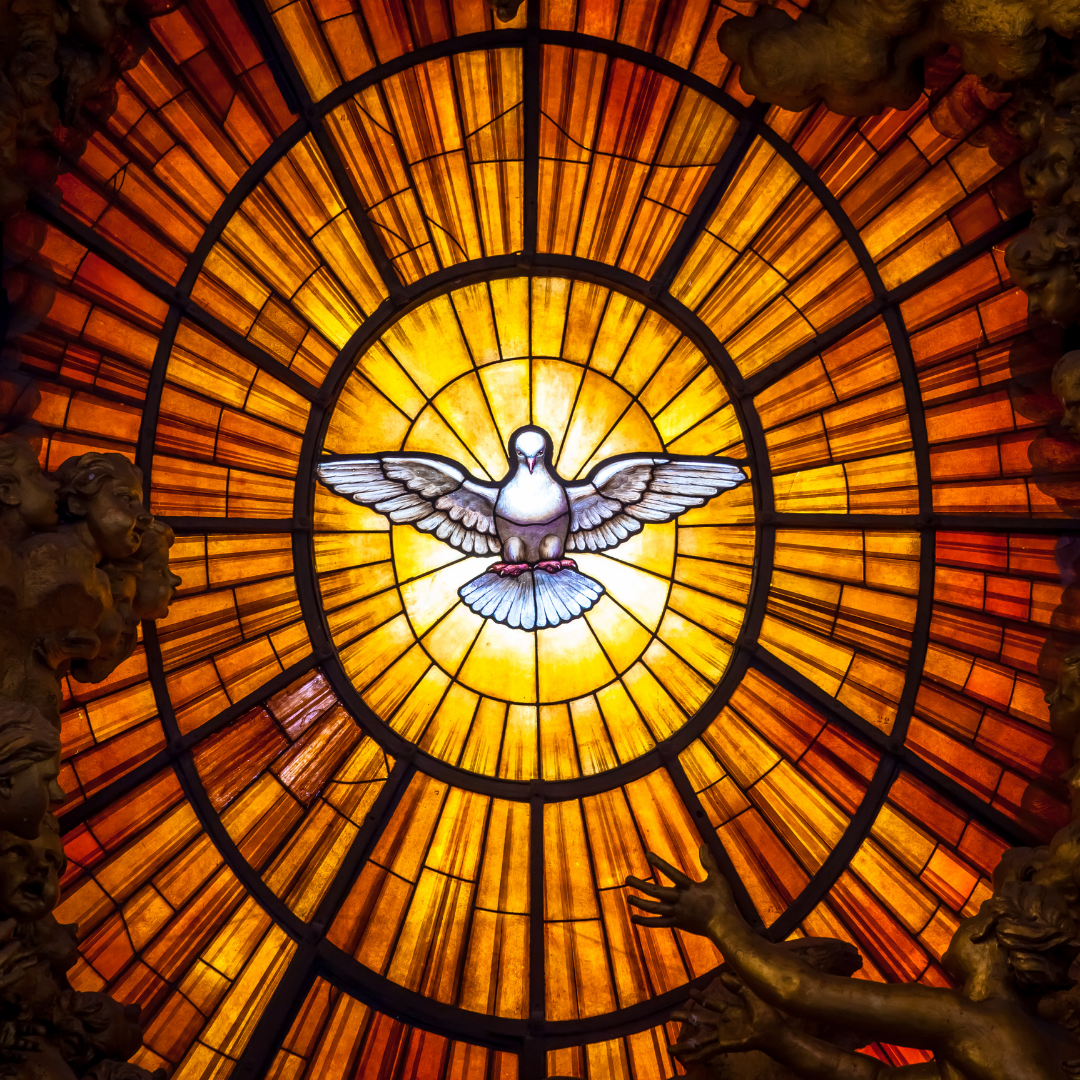 Questions & Answers About the Holy Spirit