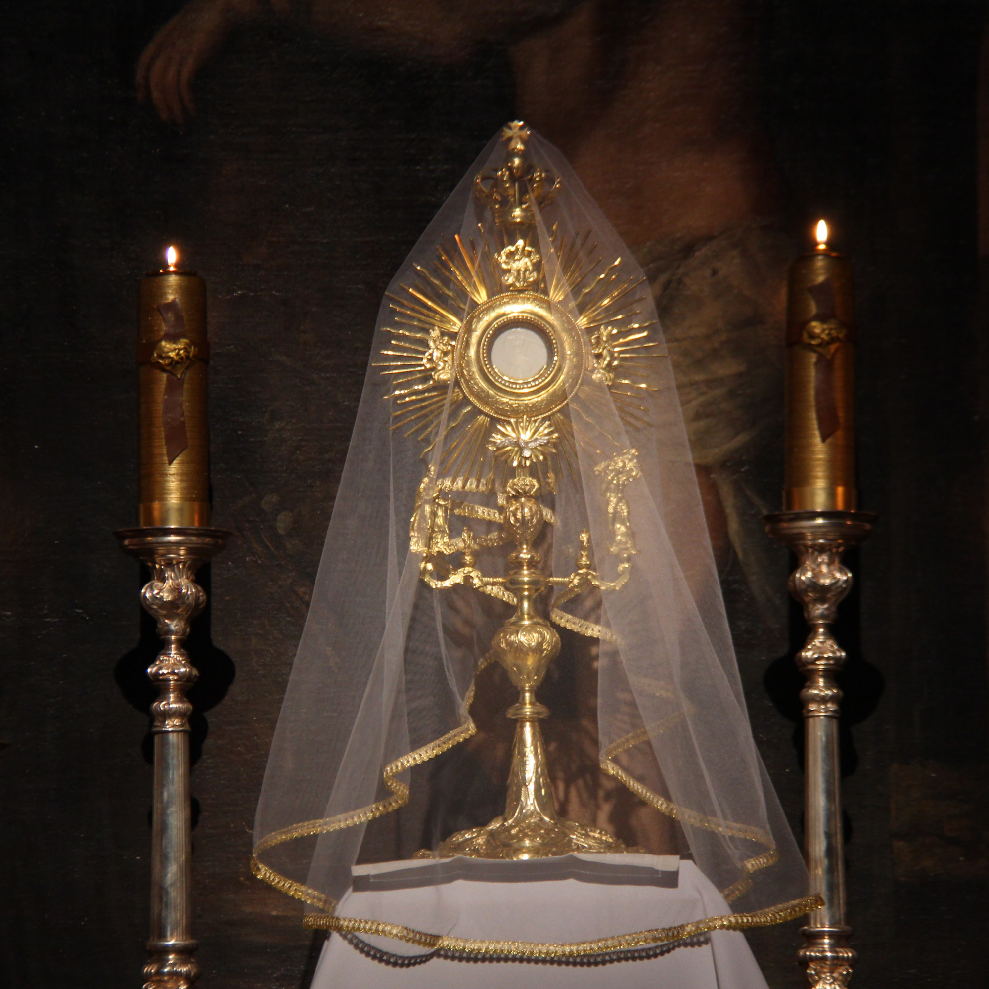15 Inspiring Quotes from the Saints on the Eucharist