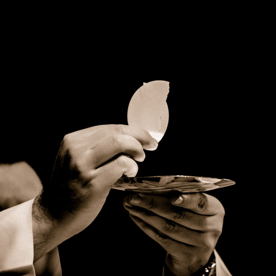SALE: Sacraments & Ministry