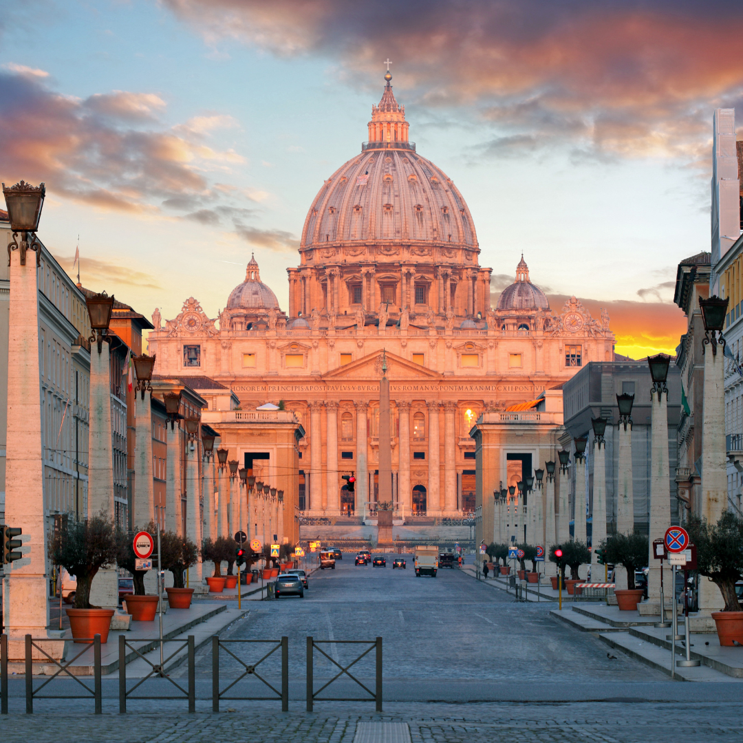 SALE: Vatican Documents