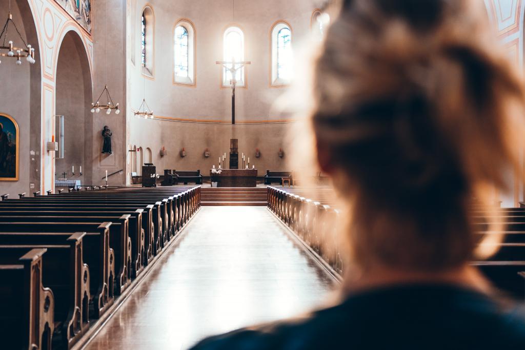 doubts about catholic faith