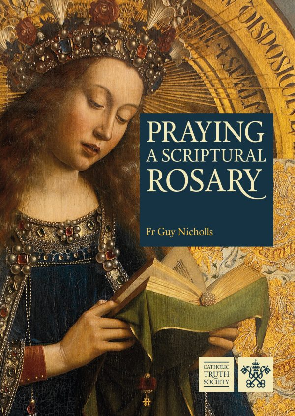 Praying a Scriptural Rosary