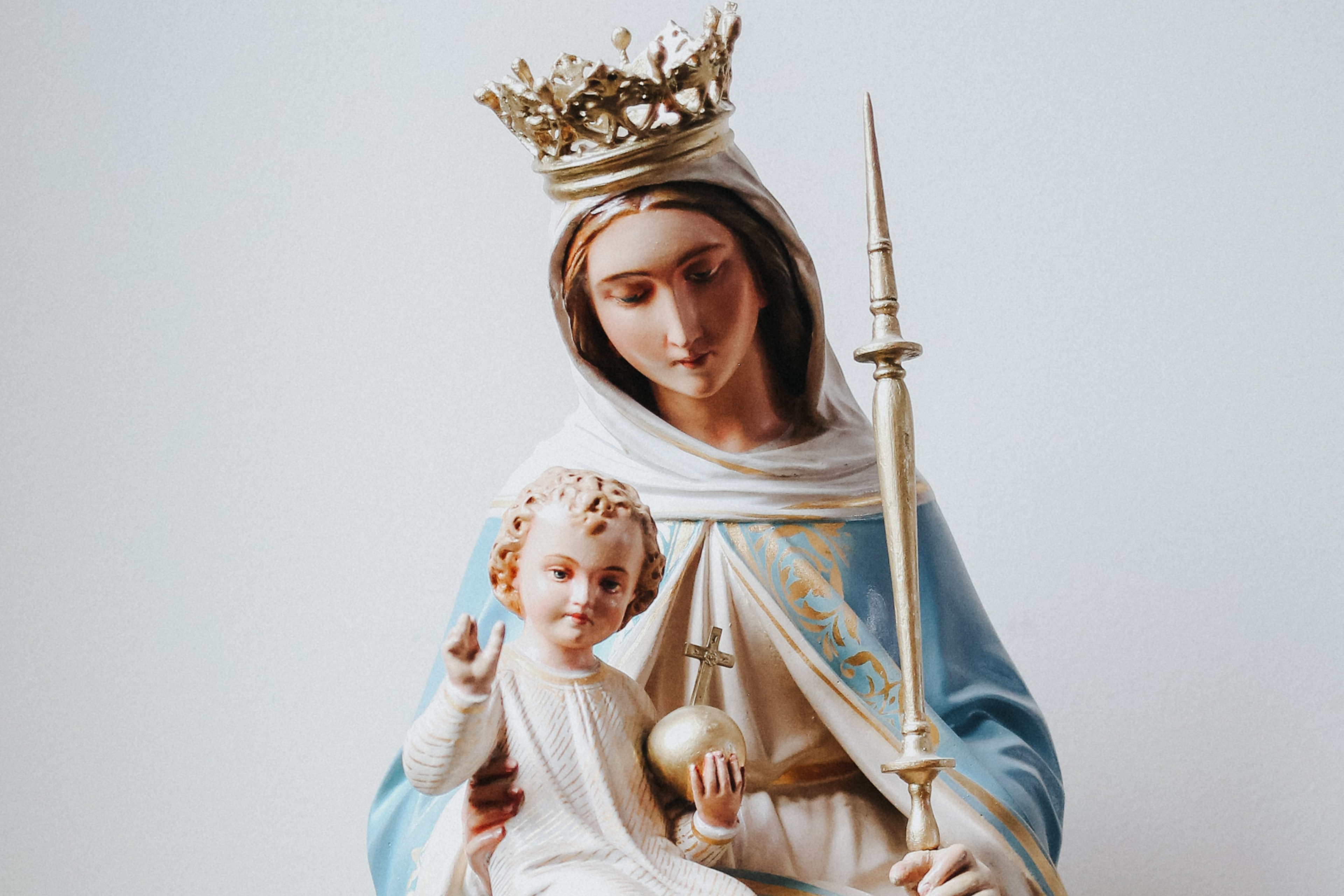 What Catholics believe about the Blessed Virgin Mary