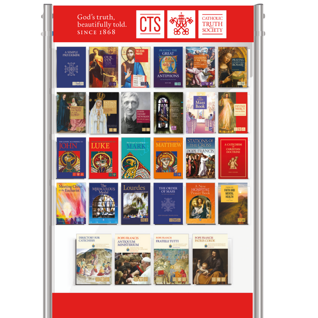 Get 35% Off When You Fill Your Book Rack