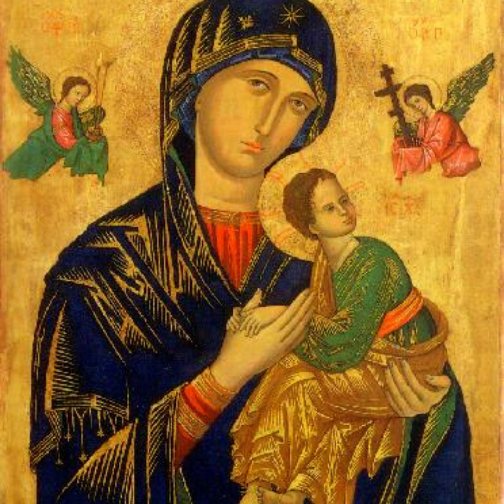 What do Catholics believe about Mary?