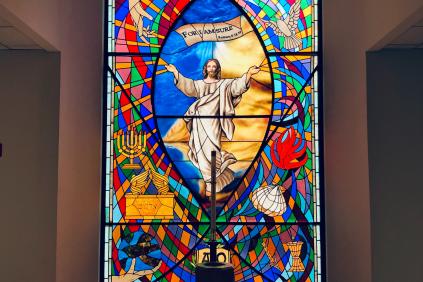 christian evangelisation