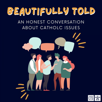 Beautifully Told Podcast