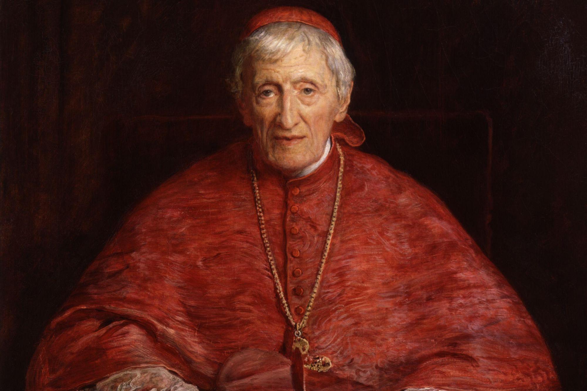 St John Henry Newman